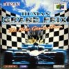 Juego online Human Grand Prix - The New Generation (N64)