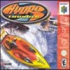 Juego online Hydro Thunder (N64)