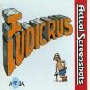 Juego online I Ludicrus (Atari ST)