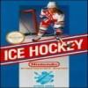 Juego online Ice Hockey (Nes)