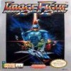 Juego online Image Fight (Nes)