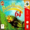 Juego online In-Fisherman Bass Hunter 64 (N64)