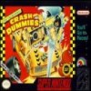 Juego online The Incredible Crash Dummies (Snes)