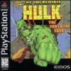 Juego online The Incredible Hulk: The Pantheon Saga (PSX)