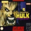 Juego online The Incredible Hulk (Snes)