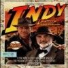 Juego online Indiana Jones and the Last Crusade (Atari ST)