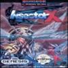 Juego online Insector X (Genesis)