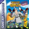 Juego online Inspector Gadget: Advance Mission (GBA)