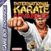 Juego online International Karate Advance (GBA)