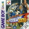 Juego online International Superstar Soccer 2000 (GB COLOR)