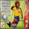 Juego online International Superstar Soccer '98 (N64)