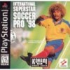 International Superstar Soccer Pro '98 (PSX)