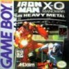 Juego online Iron Man X-O Manowar in Heavy Metal (GB)