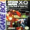 Juego online Iron Man X-O Manowar in Heavy Metal (GB)