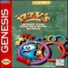 Juego online Izzy's Quest for the Olympic Rings (Genesis)