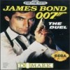 Juego online James Bond 007: The Duel (Genesis)