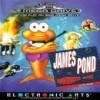 Juego online James Pond: Underwater Agent (Genesis)