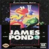 Juego online James Pond 3: Operation Starfish (Genesis)
