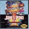 Juego online James Pond II -- Codename: RoboCod (Genesis)