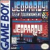 Juego online Jeopardy Teen Tournament (GB)