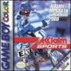 Juego online Jeremy McGrath Supercross 2000 (GB COLOR)