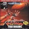 Juego online Jerry Glanville's Pigskin Footbrawl (Genesis)
