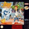 Juego online The Jetsons - Invasion of the Planet Pirates (Snes)