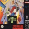 Juego online Jim Power - The Lost Dimension in 3D (Snes)