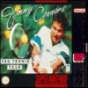 Juego online Jimmy Connors Pro Tennis Tour (Snes)