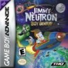 Juego online Jimmy Neutron: Boy Genius (GBA)