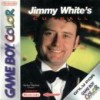 Juego online Jimmy White's Cueball (GB COLOR)