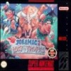 Juego online Joe & Mac 2 - Lost in the Tropics (Snes)