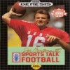 Juego online Joe Montana II Sports Talk Football (Genesis)