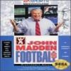 Juego online John Madden Football '93 (Genesis)