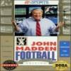 Juego online John Madden Football Championship Edition (Genesis)