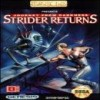 Juego online Journey from Darkness: Strider Returns (Genesis)