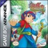 Juego online Juka and the Monophonic Menace (GBA)