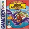 Juego online JumpStart Dino Adventure Field Trip (GB COLOR)