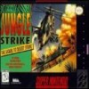 Juego online Jungle Strike (Snes)