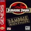 Juego online Jurassic Park: Rampage Edition (Genesis)