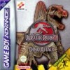 Juego online Jurassic Park III Dino Attack (GBA)