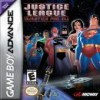 Juego online Justice League: Injustice for All (GBA)