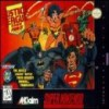 Juego online Justice League Task Force (Snes)
