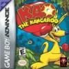 Juego online Kao the Kangaroo (GBA)