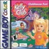 Juego online Kelly Club: Clubhouse Fun (GB COLOR)