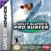 Juego online Kelly Slater's Pro Surfer (GBA)