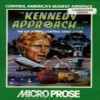 Juego online Kennedy Approach (Atari ST)
