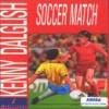 Juego online Kenny Dalglish Soccer Match (Atari ST)