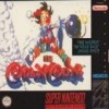 Juego online Kid Klown in Crazy Chase (Snes)