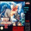 Juego online King of the Monsters 2 (Snes)